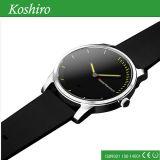Het waterdichte IP68 Horloge van de Sport van Bluetooth Slimme met de Reserve van 7 Maand