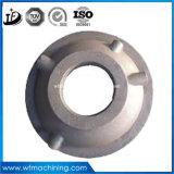 鋳鉄によって投げるOEMのねずみ鋳鉄か延性がある鉄弁ハウジングまたはボディ
