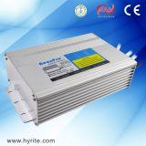300W 12V imperméabilisent le bloc d'alimentation de DEL pour le module de DEL avec SAA, Saso