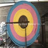 Punkt-Farbe EVA-Schaumgummi-Schaumgummi-Ring-Farben-helle Membrane
