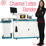 Гибочная машина письма канала Bytcnc малошумная автоматическая