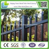 オーストラリアの標準黒色火薬は2.1X2.4mのやりの上の鋼鉄塀に塗った