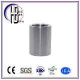 造られた糸の適切な炭素鋼のソケットの溶接カップリング