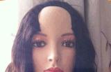 Парики человеческих волос части u бразильские
