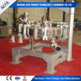 Capacidade elevada da série de Mqp e moinho Micronizer do jato do produto 2~10um