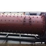 Acero molino de bolas de molienda 32.4 R / Min (1200X4500)