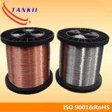 Fil fiable d'alliage de résistance de nickel d'en cuivre de qualité