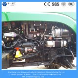 Weichai 엔진을%s 가진 John Deere 작풍, 4WD 40HP 농장 농업 작은 정원 또는 조밀한 소형 트랙터