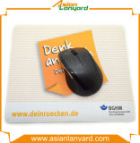 Almofada de rato de borracha do PVC da alta qualidade da promoção