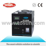 Fully Automatic Single Phase Voltage Stabilizer
