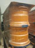 Borde de acero agrícola Dw20X26 de la rueda