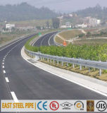 Bom Quality Highway Guard Guardrail com Post Spacer Washer