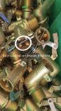 Válvula de esfera de flutuador de bronze (AV5027)