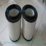 Motor ar/óleo/filtro petróleo de Feul/Hdraulic para Volvo Ec55, máquina escavadora Ec210/carregador/escavadora