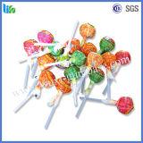 고속 자동적인 Lollipop 단 하나 강선전도 감싸는 기계
