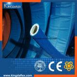 FDA de Standaard Blauwe RubberSlang 150psi van de Rang van het Voedsel van de Dekking