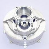 OEM CNC Niet genormaliseerde AutoDelen met Malen, dat Machinaal bewerkt, het Machinaal bewerken draait