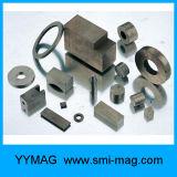 Gute Qualitätskundenspezifischer Samarium-Kobalt SmCo Magnet-Ring