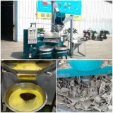 Machine 225kg/Hour d'expulseur de pétrole de /Groundnut de presse d'huile d'arachide