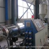 Máquina de la protuberancia del tubo de agua del HDPE