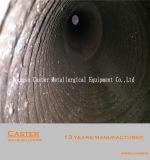 직접 공장 생성 이음새가 없는 HRC58-62 높은 크롬 탄화물에 의하여 투영되는 강관