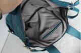 Nach Maß eingebrannte echtes Leder-Handtaschen-Fabriken in China