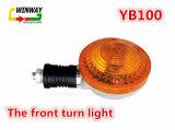 Ww-7138, het Licht van Turnning van de Motorfiets, Licht Winker, voor Yb100