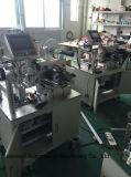 소비자 전자공학을%s 필름 스티커 레테르를 붙이는 기계