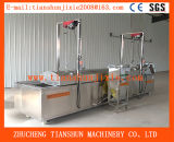 Chaîne de fabrication machine Tszd-40 de vente de plantain de chips économiques chauds de pommes chips de /Food