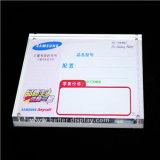 Bloc d'affichage Samsung avec étiquette de prix Btr-C3051