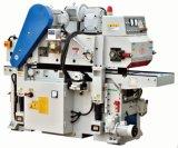 プレーナーのThicknesser木製の二重表面の機械