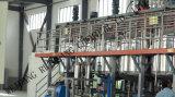 Huile de silicone de blocs pour le coton Rg-Mqd (pétrole brut)