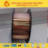 中国のサブマージアーク溶接ワイヤー