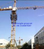 Tour Crane-Tc6010 de qualité de groupe de Hongda