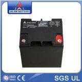 Batería de la UPS del almacenaje de la alta calidad (12V24ah)