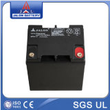 AGM Battery 12V24ah de Hight Storage para UPS Use
