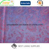 Hot Selling Classic 55% Polyester 45% Viscose Jacquard Doublure