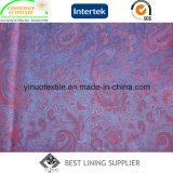 Горячая продавая классицистическая подкладка жаккарда 55%Polyester 45%Viscose