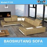 Sofá moderno bonito F103
