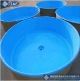 Réservoir de pisciculture de fibre de verre de réservoir d'aquiculture de fibre de verre d'étang de poissons de fibre de verre de réservoir de poissons du réservoir de poissons du réservoir de poissons de fibre de verre FRP GRP de Qinhuangdao Shengze