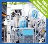 Papierbeschichtung-Maschine für Computer-Gebührenzählung Rolls