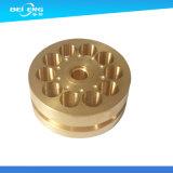Peças de bronze fazendo à máquina de giro não padronizadas personalizadas do CNC