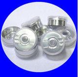 os tubos de ensaio 10ml + bujão da borracha de 20mm + 20mm lanç fora de + frisador dos tubos de ensaio/ferramentas tampando