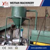 El reciclaje de botellas de PET Equipo Máquina / Línea de la lavadora