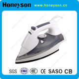 Утюг пара Honeyson- электрический для одежд гостиницы утюживя