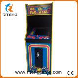 Preiswerte klassische Videospiel-Säulengang-Maschinen für Spiel-Haus
