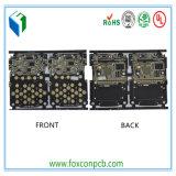 Изготовление PCB PCB части мобильного телефона доски PCB франтовское