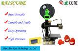 Máquina fácil de la impresora del aluminio DIY Digitaces 3D del funcionamiento del transformador 150*150*100m m de Raiscube