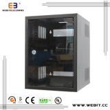 10 '' Soho Wall Mounted Cabinets с парадным входом Glass (WB-WM-D1)