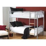 금속 2단 침대 2 1인용 침대